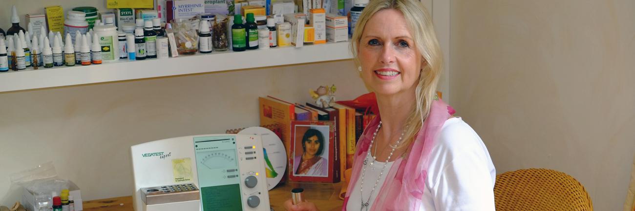 Heilpraktiker Eva-Maria Winterling Buchholz 21244 Vega Homöopathie