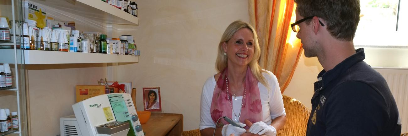 Heilpraktiker Eva-maria Winterling Buchholz 21244